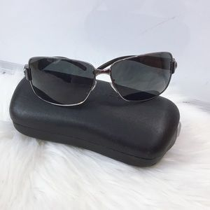 100% Authentic Chanel Sunglasses with Case